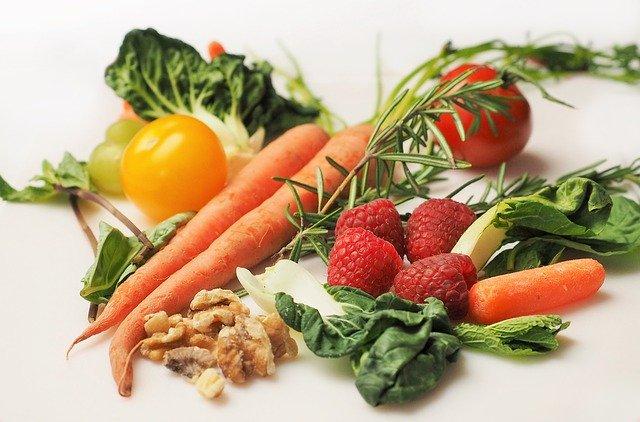 野菜原材料